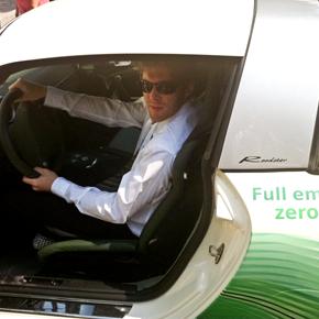 (Magyar) Odooproject a Siemens fenntartható városról rendezett konferencián