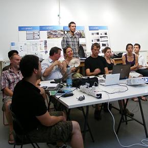<!--:hu-->Csapat megbeszélés 2011.07.12.<!--:--><!--:en-->General team meeting 12.07.2011.<!--:-->