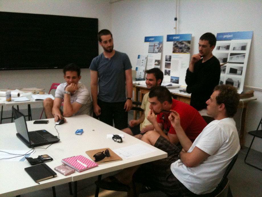 webpage meeting Kommunikáció
