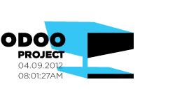 odoo logo Megérkezett