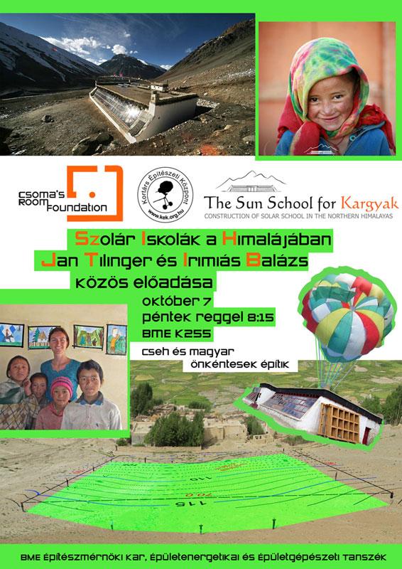 surya csrf kek web Solar Schools in the Himalayas