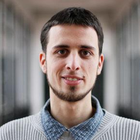 OdooFace: Kristóf Baksai-Szabó