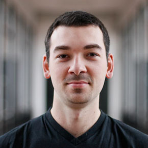OdooFace: Sándor Horváth