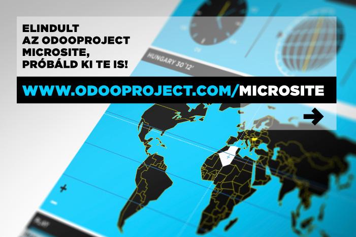microsite elooldal2 hun Microsite & Juego