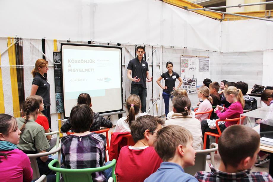 IMG 6092 Odookidentry   Vitadélután a fenntarthatóságról az odúban