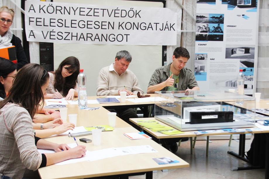 IMG 6592 Odookidentry   Vitadélután a fenntarthatóságról az odúban