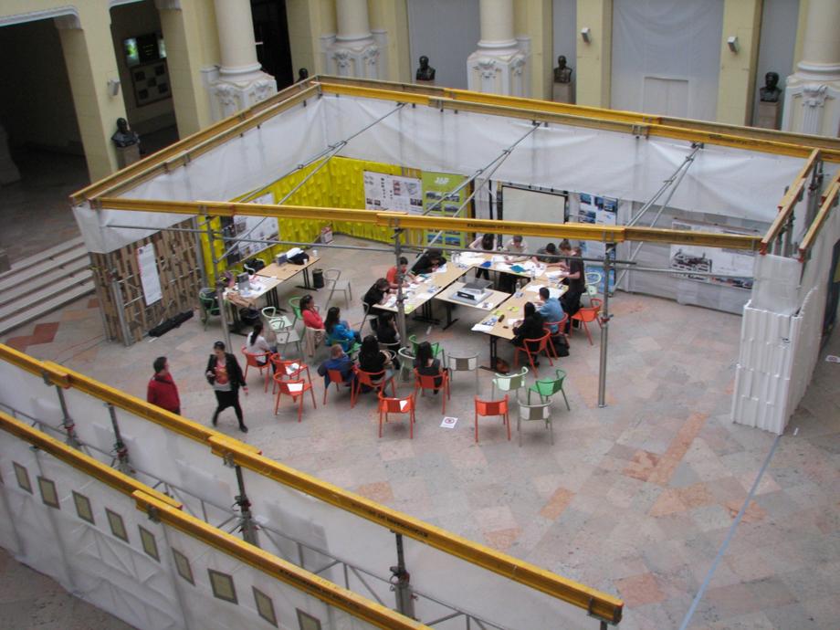 debate50 Odookidentry   Vitadélután a fenntarthatóságról az odúban