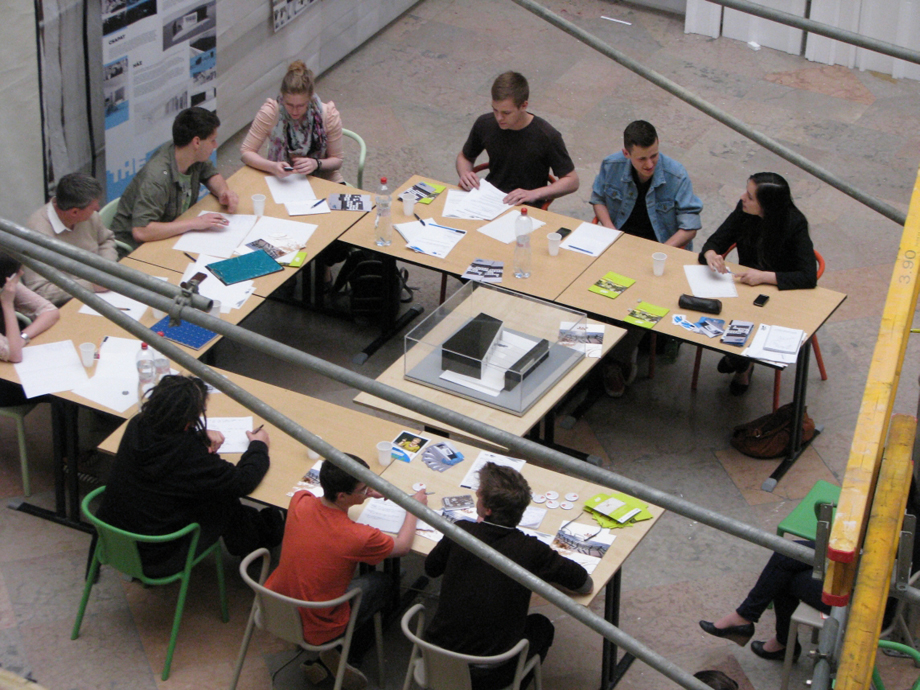 debate56 Odookidentry   Vitadélután a fenntarthatóságról az odúban