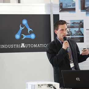 INDUSTRIAUTOMATION - The exhibition of the future