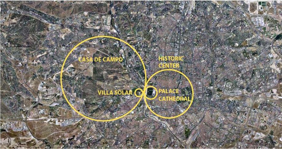 villa solar0 Az új Villa Solar helyszín