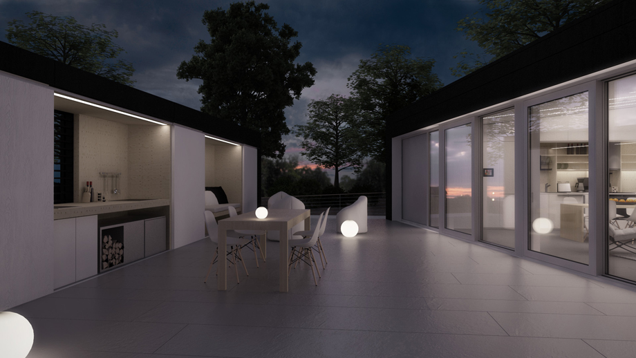 odoo del05mod ext014 night Latest renders