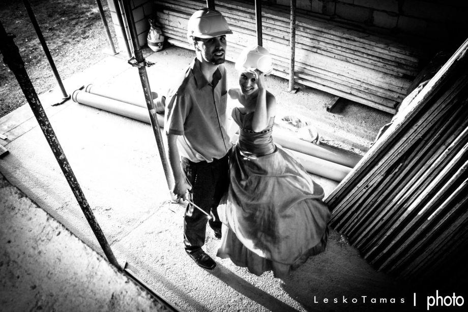 foto01 Viva los recién casados!