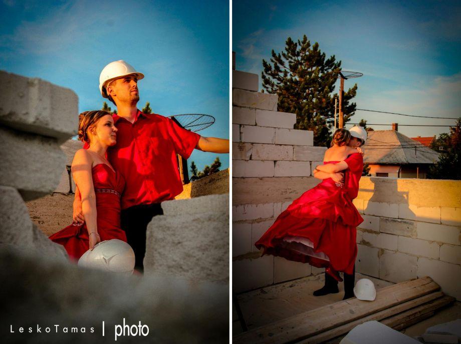 foto03 Viva los recién casados!