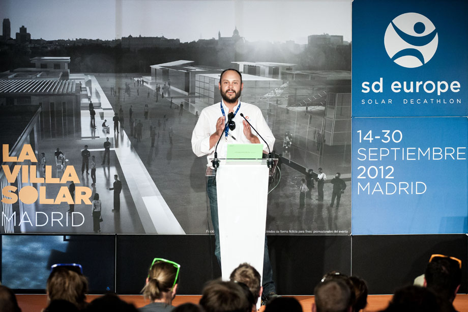 13 IMG 1556 Nagykép   Hivatalosan is elindult a Solar Decathlon 2012